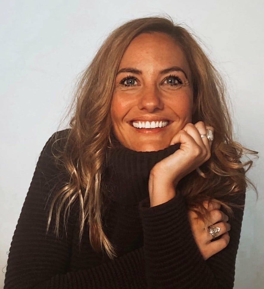 Claire Uhlich photo